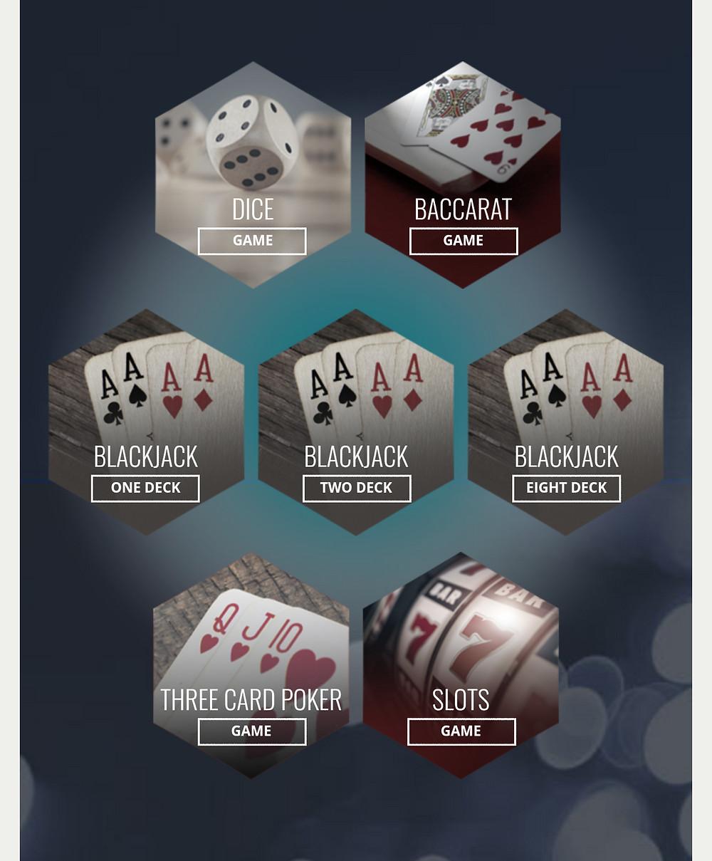 Nitrogen Sports | Casino