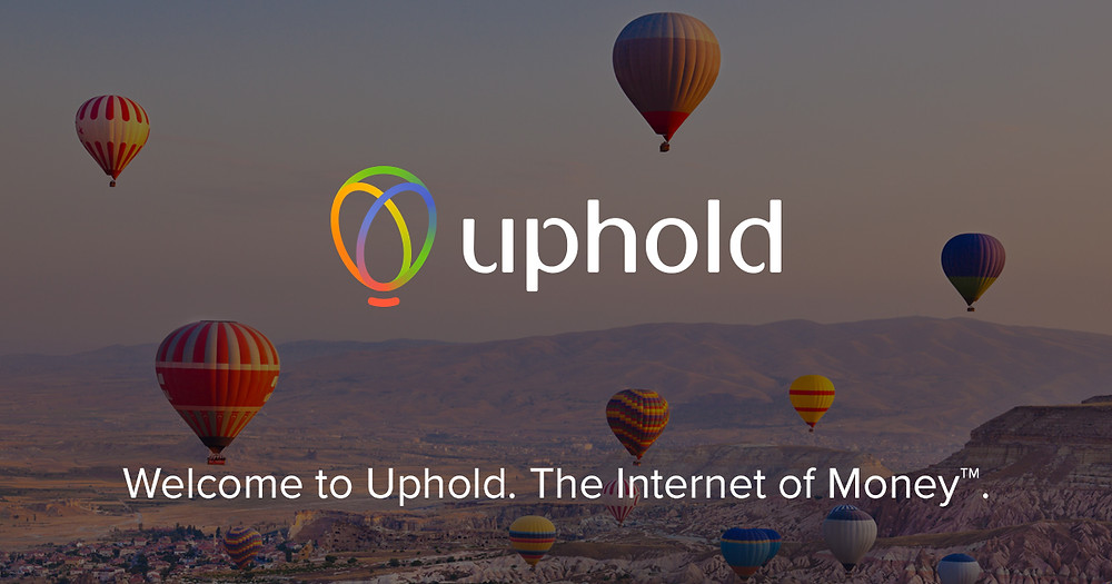 uphold - how to buy and sell bitcoin and altcoins