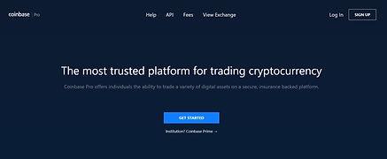 coinbase pro homepage.JPG