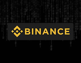 binance is a digital currency exchange