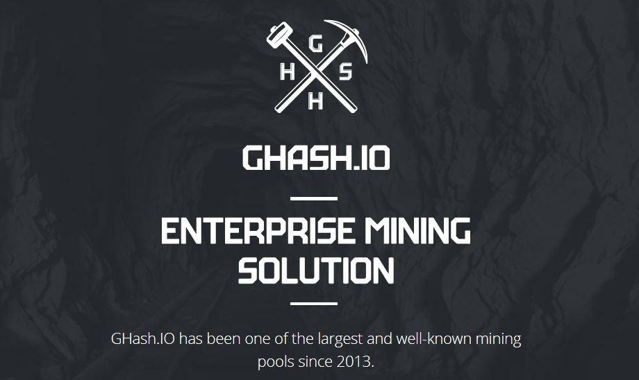 ghash mining