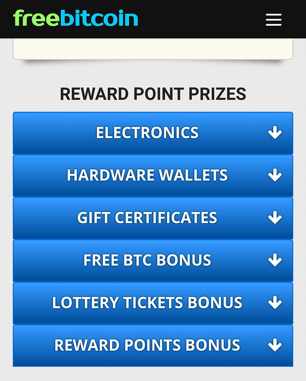 claim free bitcoin at freebitco.in with games like dice, lottery, rewards and even earn interest with your bitcoin