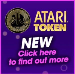 Atari token presale is live