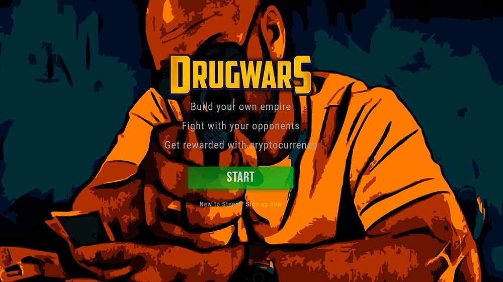 drugwars.io review