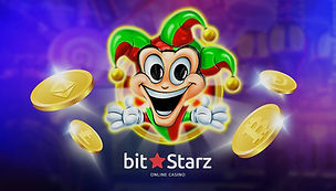 bitstarz casino features and review