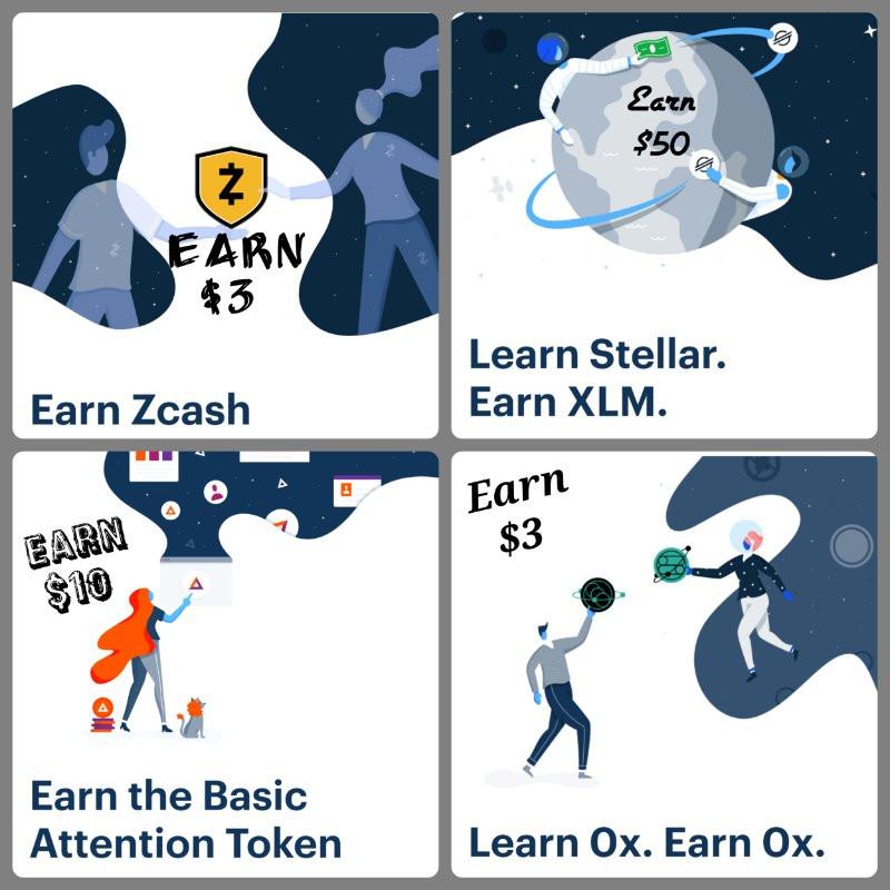 Coinbase.com/earn