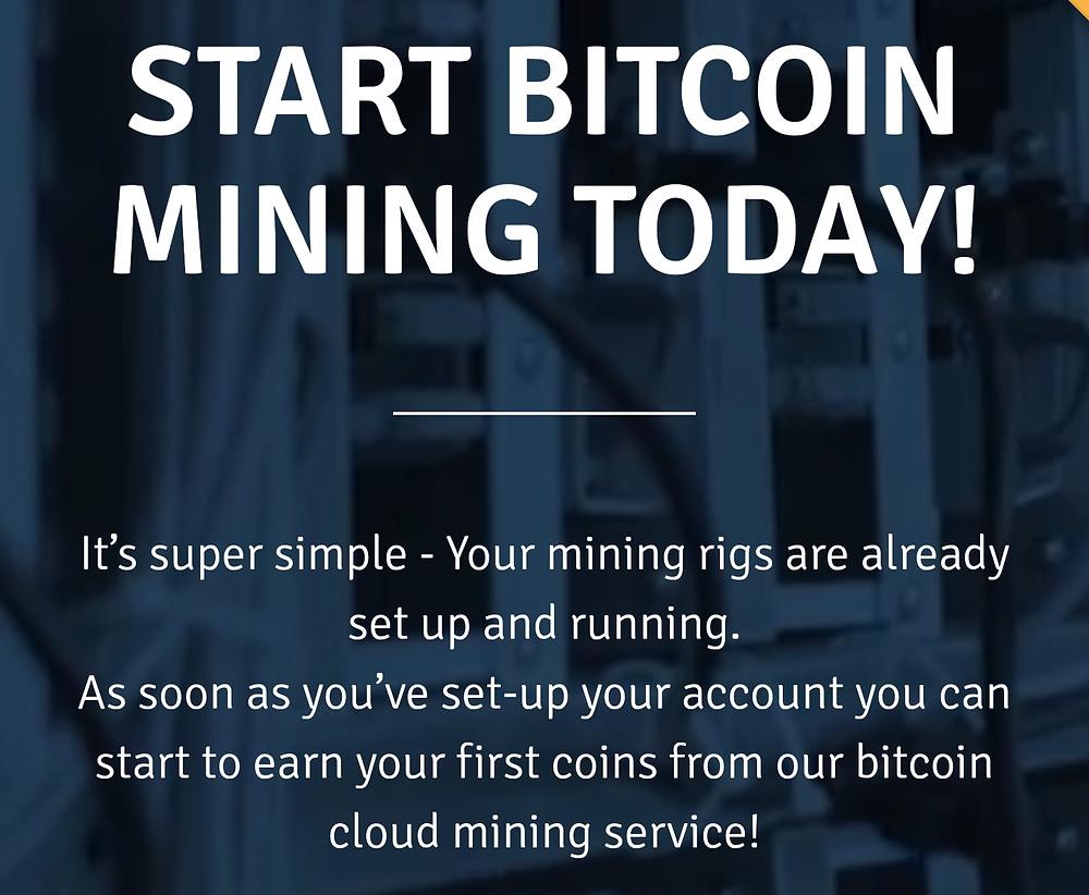 Genesis-mining | Bitcoin Mining