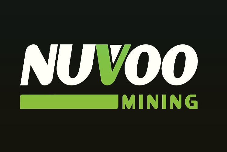 Nuvoo Cloud Mining