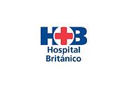 Logo Hospital Britanico