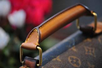 靴鞄修理坂庭 川越 鞄