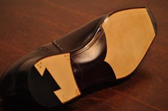 靴鞄修理坂庭 川越 靴2