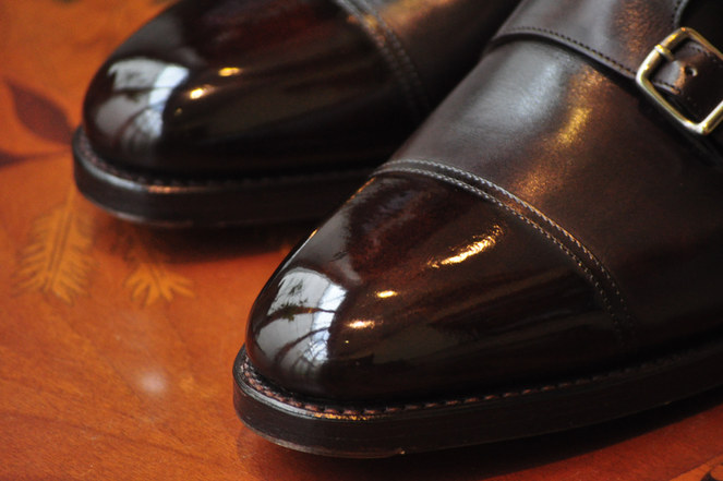 靴鞄修理坂庭 川越 靴