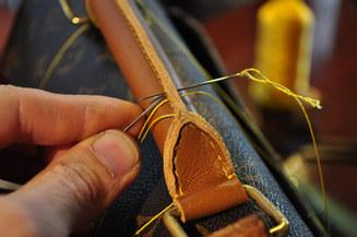 靴鞄修理坂庭 川越 鞄2