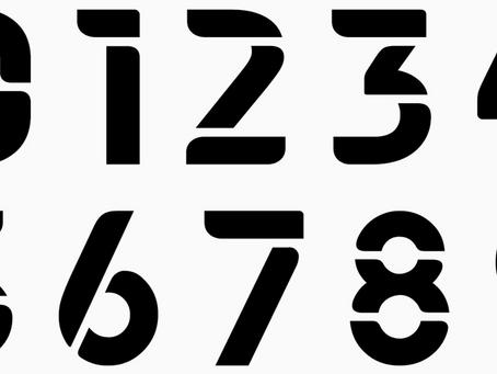 New EFL Font for 2020/21