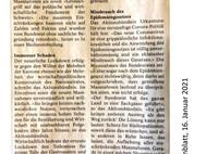 Neue Corona-Massnahmen sind Grossangriff auf politisches und wirtschaftliches Fundament der Schweiz
