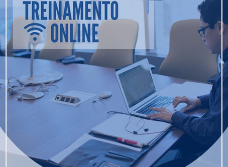 Treinamento Online