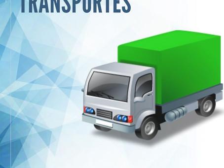 Módulo Transportes
