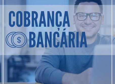 Cobrança Bancária