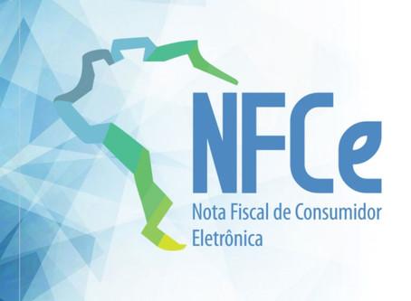 Nota Fiscal de Consumidor Eletrônica (NFC-e)