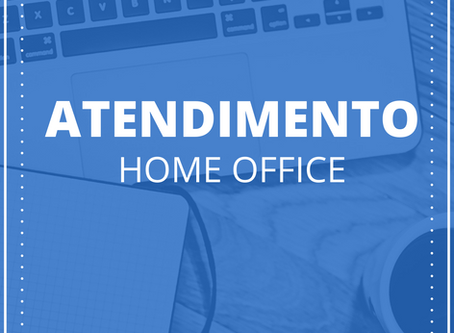 Atendimento Home Office