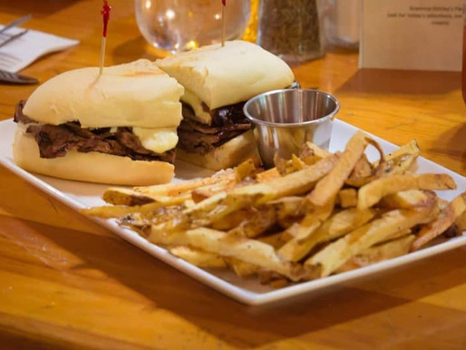 Dining During Your Stay: Our Mattawa River Resort Restaurant