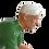 Thumbnail: Sprinteur Green / Peter
