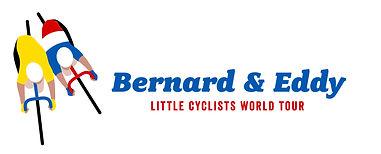 Bernard & Eddy cyclistes jeu