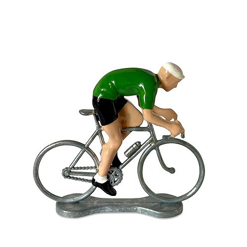 Meilleur sprinteur / Peter