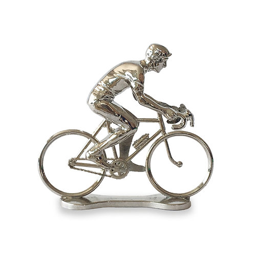 Cycliste d'Argent / The Holly Grale