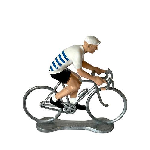 Champion de Bretagne / Jean-Paul