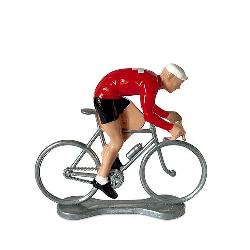 Champion de Suisse / Fabian