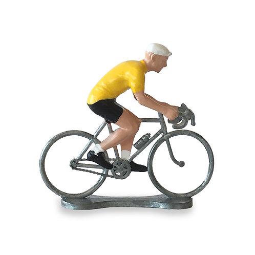 Leader du Tour de France / Bernard