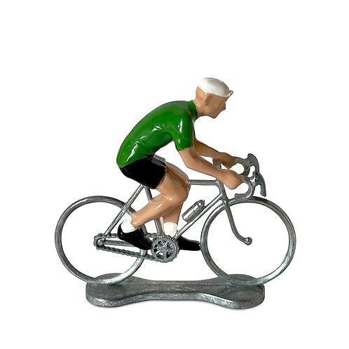 Meilleur sprinteur / Erik
