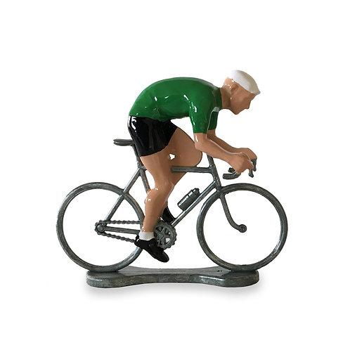 Sprinteur Green / Peter