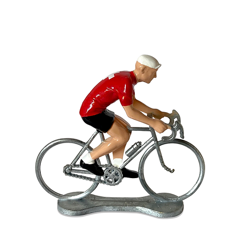 Champion de Suisse / Ferdi