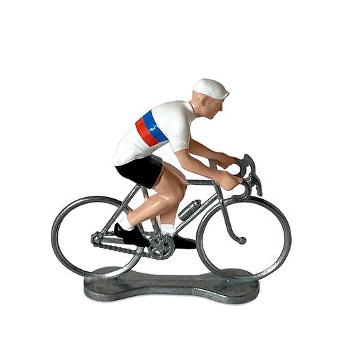 Champion de Russie / Alexander