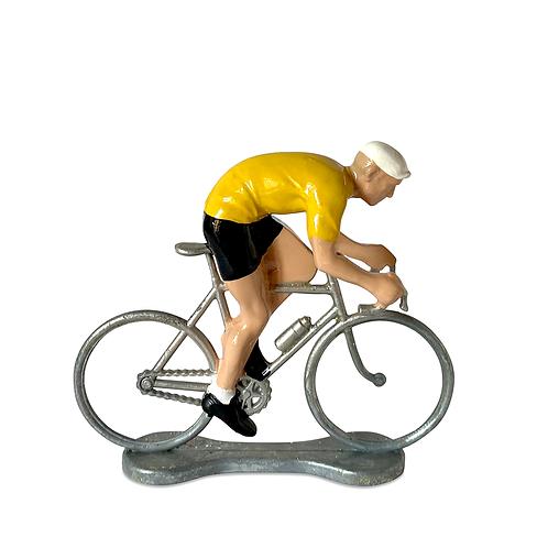 Leader du Tour de France / Andy