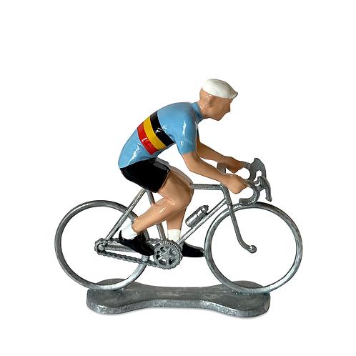 Champion de Belgique / Eddy