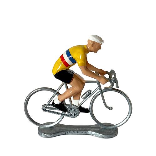 Leader du Tour de France / Jacques