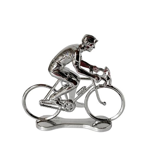 Cycliste d'Argent / The Holy Grail