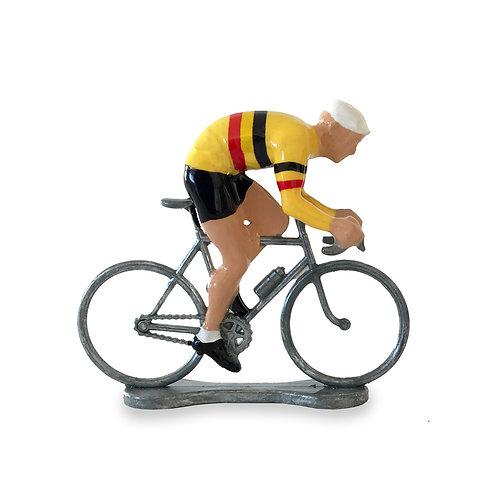 Sprinteur Belgium Yellow / Lucien
