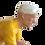 Thumbnail: Tour de France / Jacques