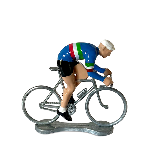 Champion d'Italie / Felice