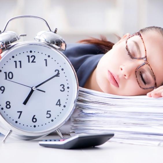 İş Stresini Yönetmek
