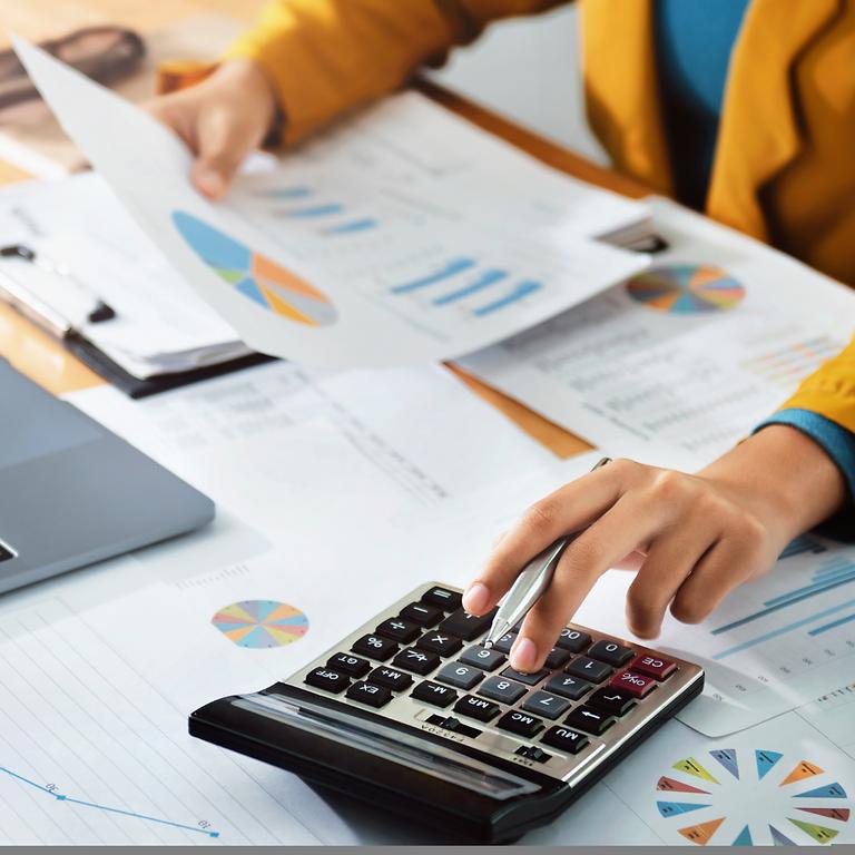 Finansçı Olmayanlar İçin Finans ve Muhasebe Yönetimi Sertifika Programı