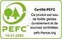 PEFC encre écologique illico perso