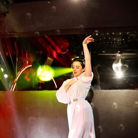 Rosie Roulette - Princess Leia @ Beta Bar