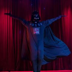 Rosie Roulette - Darth Vader