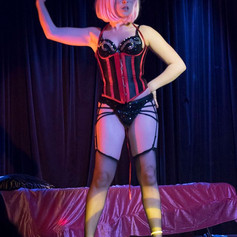Rosie Roulette - Rocky Horror