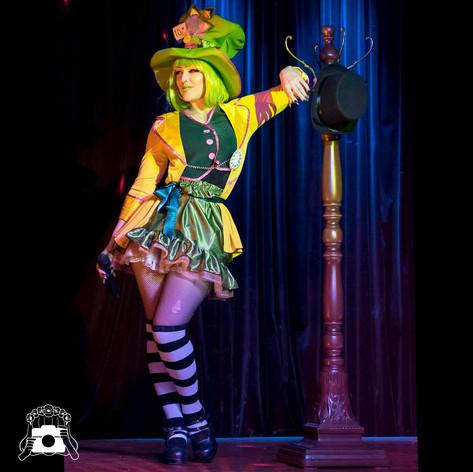 Luna Envy - Mad Hatter